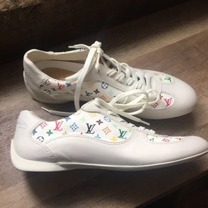 Louis Vuitton Energie Sneaker 🌸
